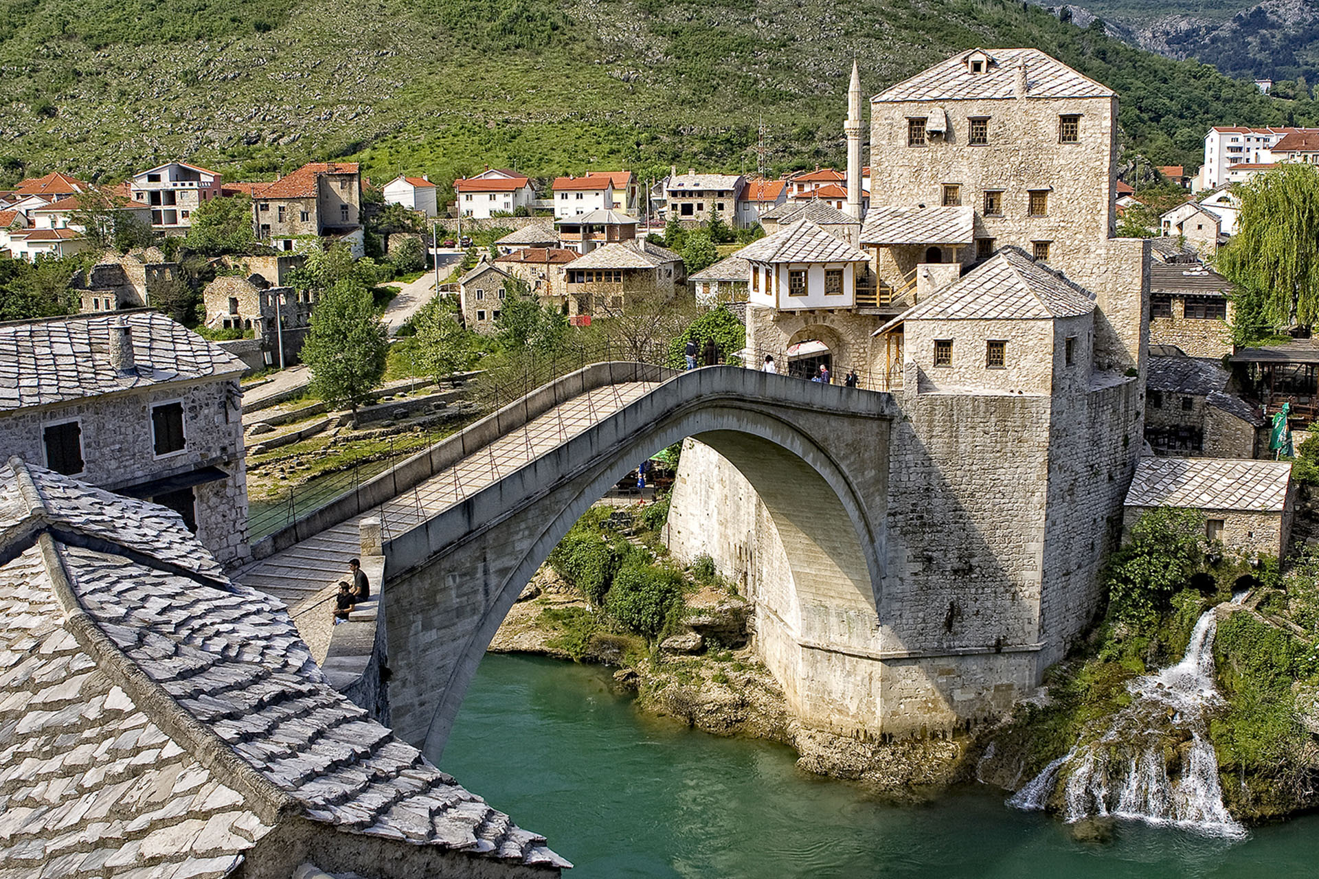 Homepage - Fortuna Tours Mostar  Homepage - Fort...