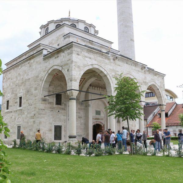 Banja Luka - Ferhadija