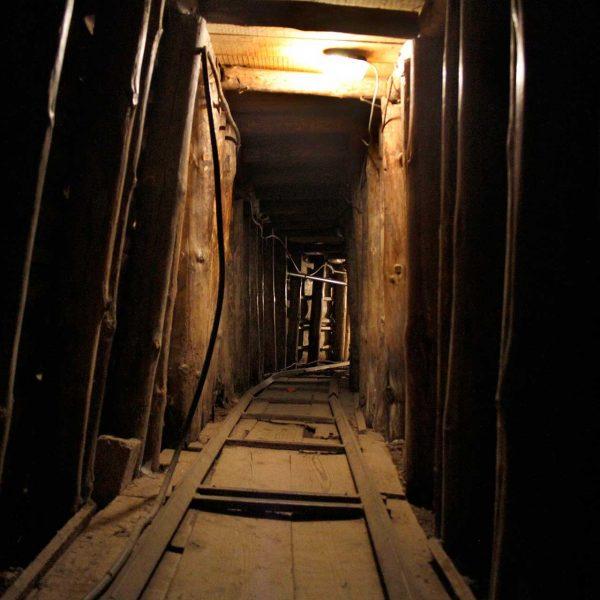 Sarajevo War Tunnel Museum