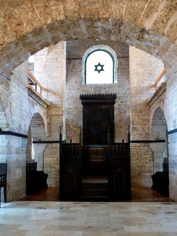 Sarajevo Jewish museum