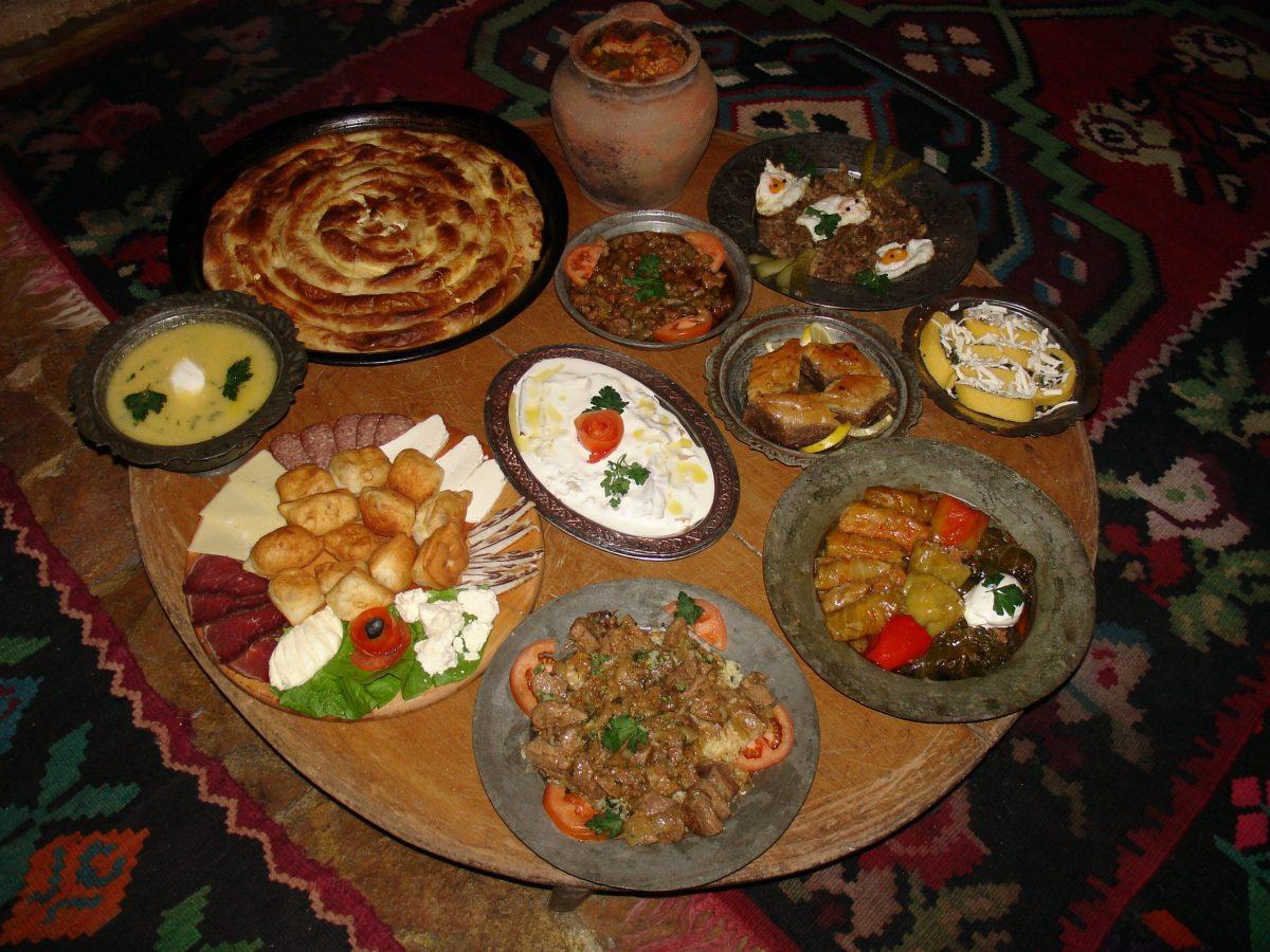 bosnian-food