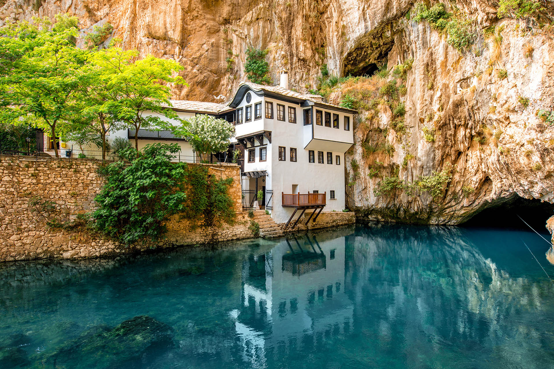 Planning A Road Trip >> Pearls of Herzegovina - Fortuna Tours Mostar