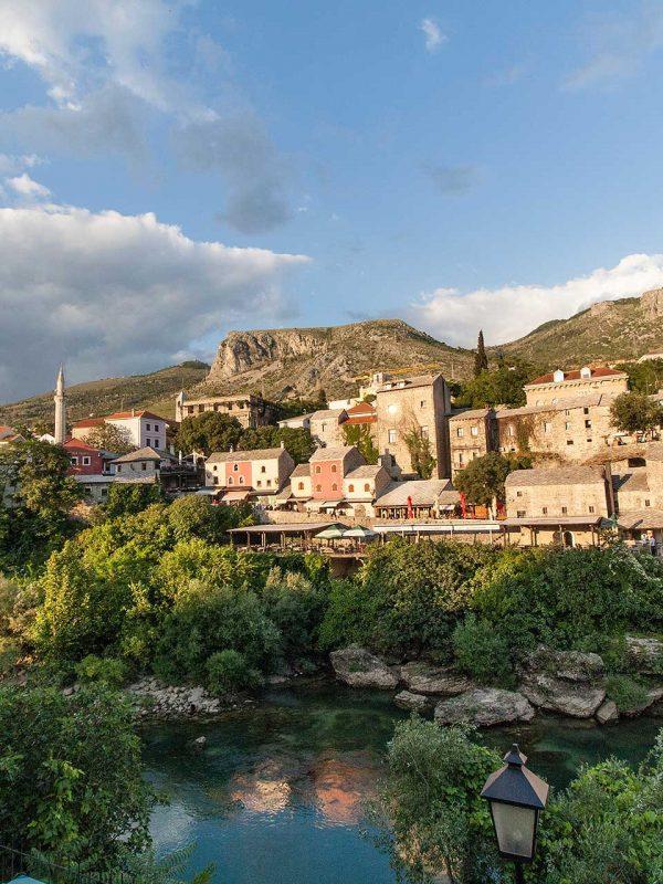 Mostar - Old Town, Kujundziluk