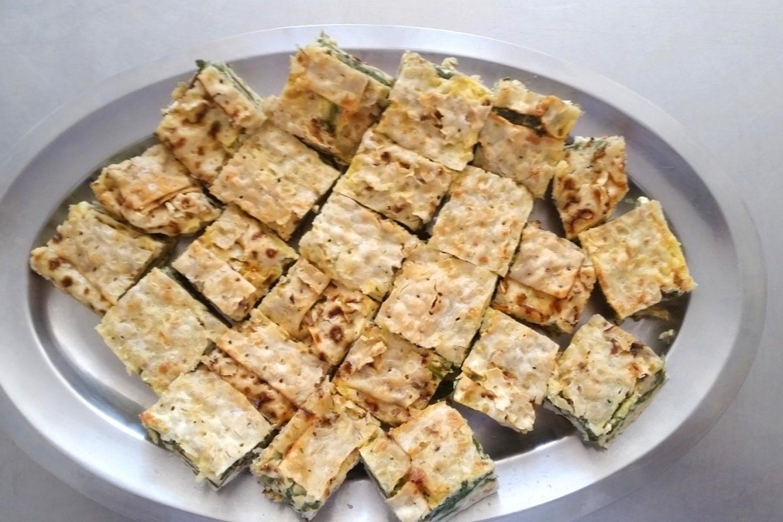 Sarajevo Sephardic cuisine